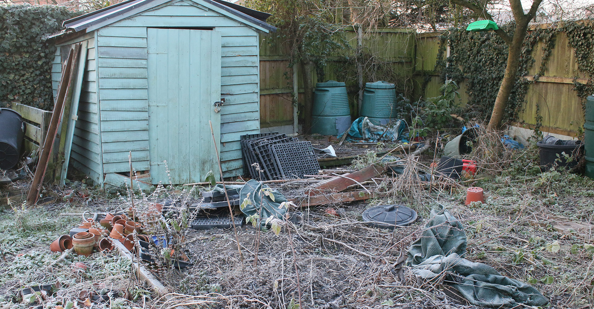 Db Tree and Garden - Garden Clearance and GArden Maintenance Services - North East Sunderland