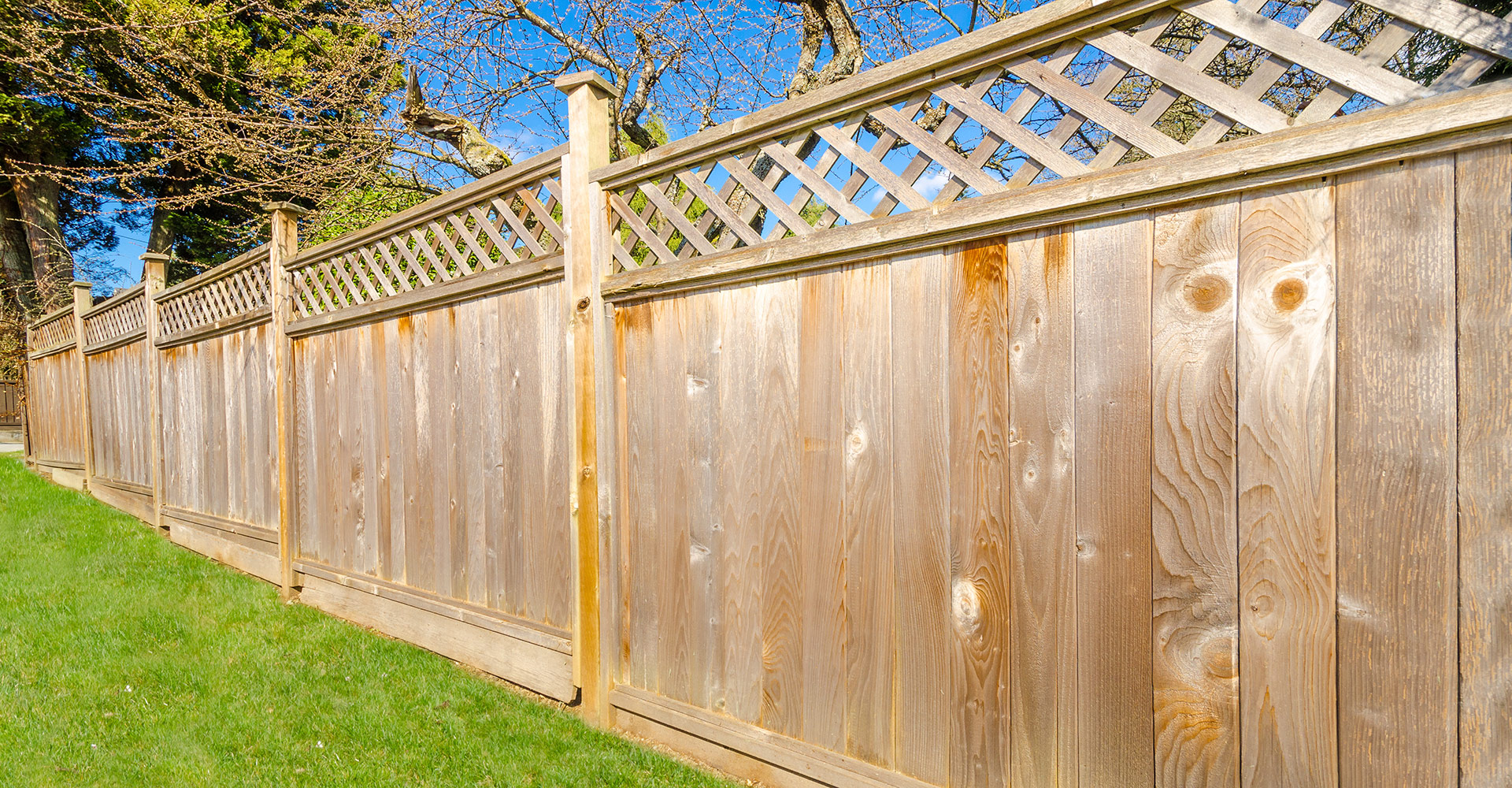 Db Tree and Garden - Fencing and Turfing Services - North East Sunderland