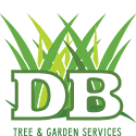 Db Tree & Garden Logo