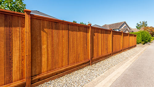 North East Fencing & Turfing Services